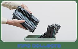 PICTO - Info collecte